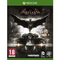 [thegamecollection.net] Batman: Arkham Knight [PS4] / [XO] für 25,29€ inkl. Versand