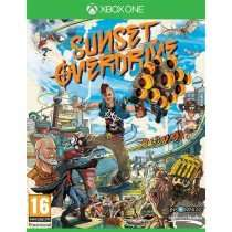 [thegamecollection.net] Sunset Overdrive [XO] für 12,61€ inkl. Versand