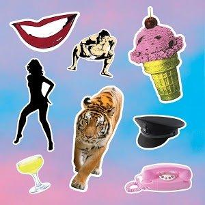 [US Google Play] Duran Duran - Paper Gods