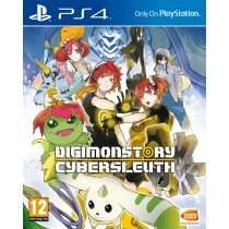 [thegamecollection.net] Digimon Story Cyber Sleuth [PS4] für 34,16€ inkl. Versand