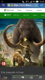 far cry primal dlc xbox one ~28€