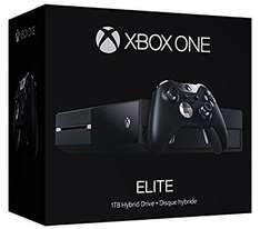 AMAZON WHD - XBOX ONE Elite (1TB SSHD + Elite Controller) - Sehr Gut - 369,31€
