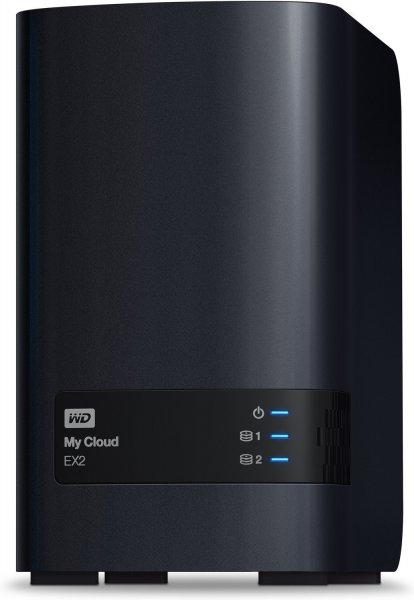 WD My Cloud EX2 mit 4TB für 215€@ eBay (Cyberport) - NAS