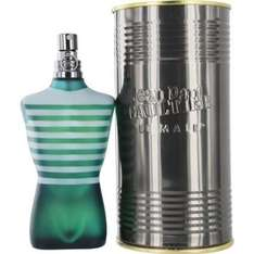 AMAZON Jean Paul Gaultier Le Male homme/men, Eau de Toilette, Vaporisateur/Spray, 125 ml
