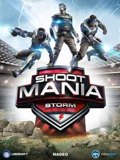 [Steam] ShootMania Storm -50% [9,99€]