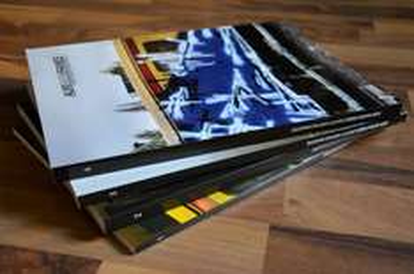 "Berliner Graffiti Magazin ""Auri Sacra Fames"" im Eastersale [Nr1 2,50€ - Nr2  5€ - Nr3 6€ - Nr4 5€ - Alle Ausgaben im Bundle 16€]"