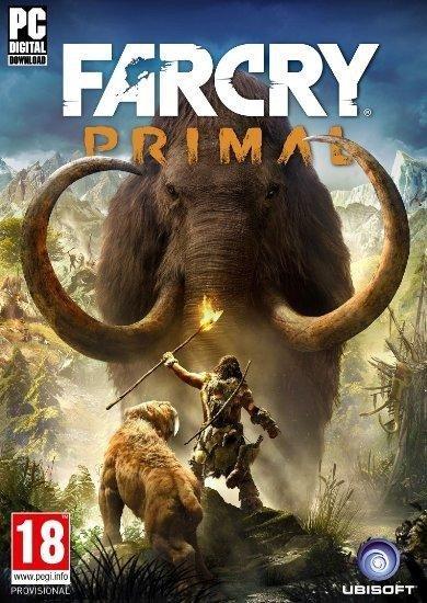 Far Cry Primal PC für 21,79€ @ cdkeys (mit Facebook Gutschein gibts nochmal 5%)