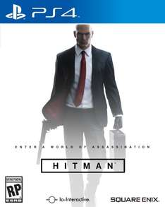 [acheterclecd.com] Hitman PS4 Full Experience + Requiem DLC EU-Version für 52,99 €
