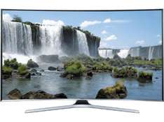 Samsung UE J 6350 Media Markt 55 Zoll Curved TV Smart TV