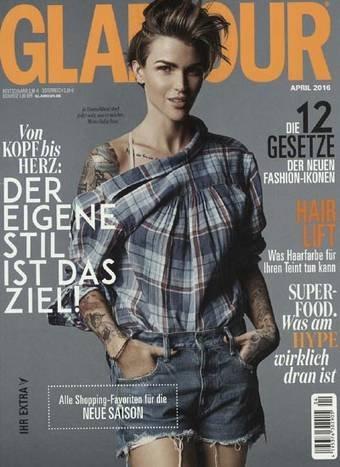 Günstiges 12-Monate Glamour für 24,40€ mit 25€ BestChoice Gutschein (z.B. VF-Guthaben oder Amazon)