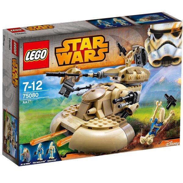 [Spiele Max] Lego Star Wars™ 75080 AAT für 23,99€ (Filialabholung) statt 29,99€