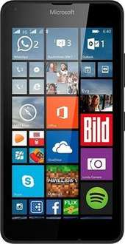 [Mediamarkt + Amazon] Lumia 640 Dual-SIM für 88€ & 640 XL Dual-SIM für 120€