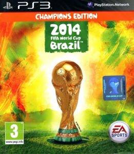 [Zavvi.com] Fifa WM 2014 Champions Edition PS3-Edition für 5,39€