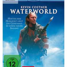 Blu Ray Waterworld-Amazon mit Prime für 5,99