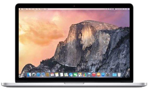 MacBook Pro Retina 13.3 Zoll (2015) + 100gr Lindt Osterhase {Schweiz - mediamarkt.ch}