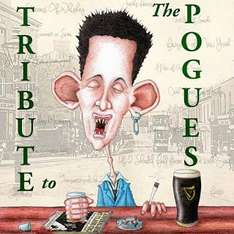 [MP3/FLAC] Tribute to The Pogues - Sampler (2016) @Bandcamp
