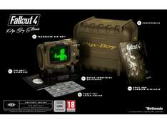 [Saturn.at - Versand nach DE möglich] (Fallout 4 Pip-Boy Edition) [PC,PS4,XBOX ONE] mit GS für 72€ NEU + Diablo III: Reaper of Souls - Collector's Edition 10€