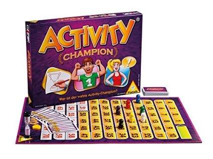[Amazon] Activity Champion 11,70 € für Prime Mitglieder