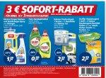 real,- FAIRY, Meister Proper, Febreze & Swiffer 3 EUR Sofortrabatt ab 10 EUR Einkaufswert