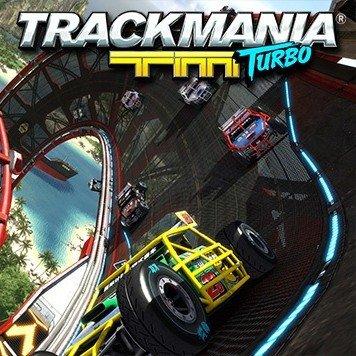 Trackmania Turbo für PS4/XBOX
