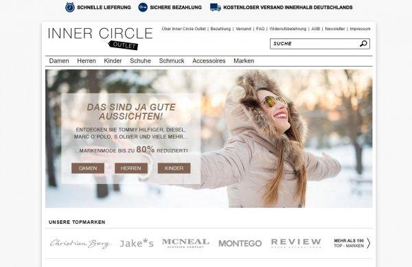 Tommy Hilfiger, Hugo Boss und weitere Marken 80% reduziert +20% Gutschein auf eBay.de