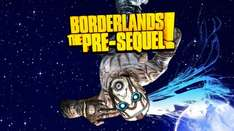 Boarderlands Pre Sequel [STEAM] @gmg