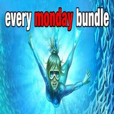 [STEAM] Every Monday #104 Bundle @ Indie Gala
