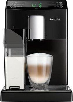 [Mediamarkt/Ebay] Philips HD8834/01 3100 Serie Kaffeevollautomat, integrierte Milchkaraffe, schwarz für 333,-€ Versandkostenfrei