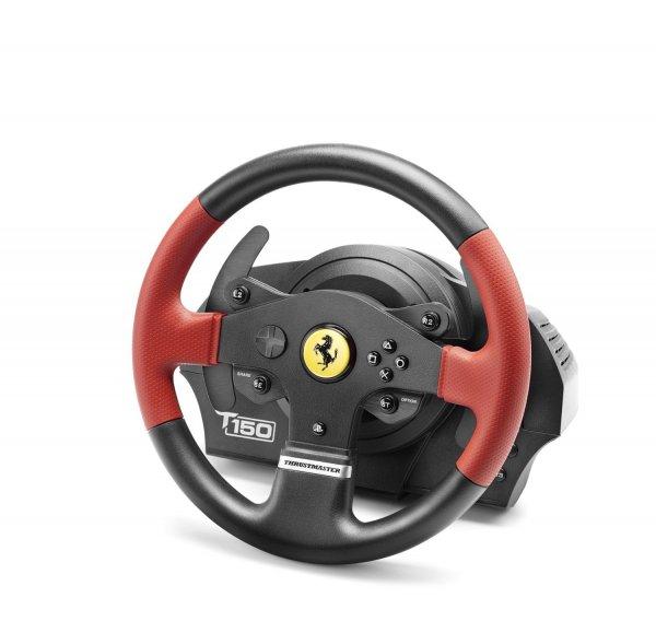 [amazon.co.uk] Thrustmaster T150 Ferrari