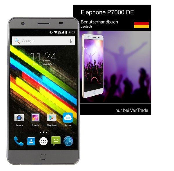 Elephone P7000 für 121,99€