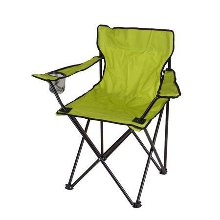 [Thomas Philipps] Für die Festivalsaison: Camping Klappsessel / Klappstuhl inkl. Getränkehalter für 6,98 EUR bei Filialkauf, auch online verfügbar aber mit 4,50 VSK.