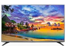 "LG 43LF590V für 399€ - 43"" LED TV mit Stereo 2.0 Sound @ Redcoon"