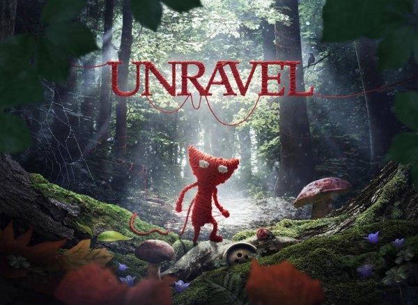 Unravel [Origin]