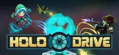 [Steam] RESTOCKED:  Holodrive@Failmid