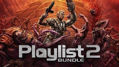 [Steam] Playlist Bundle 2 @ BundleStars