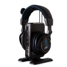 Turtle Beach / Ear Force PX51 Wireless Dolby(R) Digital(R) Surround-Sound Headset [PS4, PS3, Xbox 360] / 99,99 EUR @Amazon.de