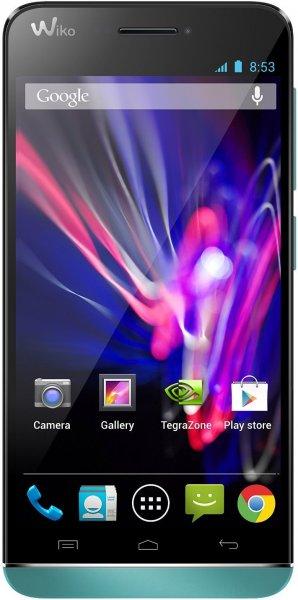 [NBB] Wiko Wax LTE (4,7'' HD IPS, Nvidia Tegra 4i Quadcore, 1GB RAM, 4GB intern [App2SD] + microSD, 8MP + 5MP Kamera, 2000mAh wechselbar, Android 4.4) für 59,99€