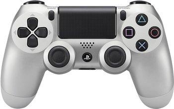 [SMDV] Sony Dualshock 4 in silber für 47,99€ versandkostenfrei *** in schwarz für 45,98€ bei [Digitalo]