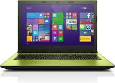 COMTECH Lenovo IdeaPad 305-15IBY 80NK0005GE Notebook mit Intel Quad und GeForce 820 2 % Qipu 293 Euro