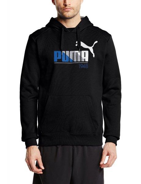 (Amazon Prime) Puma Herren Pullover Fun Graphic (Größe M) für 14,94€