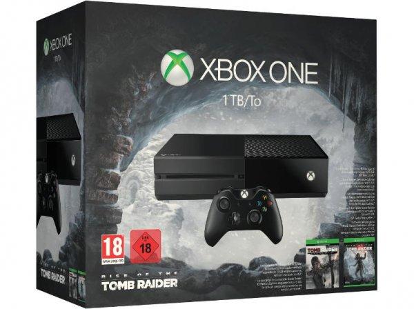 [Lokal Stuttgart] Xbox One Bundles 1TB 299€ 500GB 279€