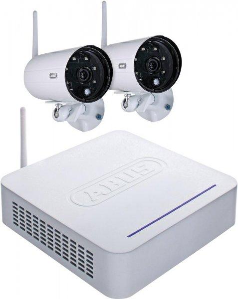ABUS Funk-Überwachungs-Set TVAC18000A