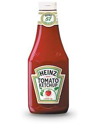 (Aldi Süd) Heinz Tomato Ketchup 875ml