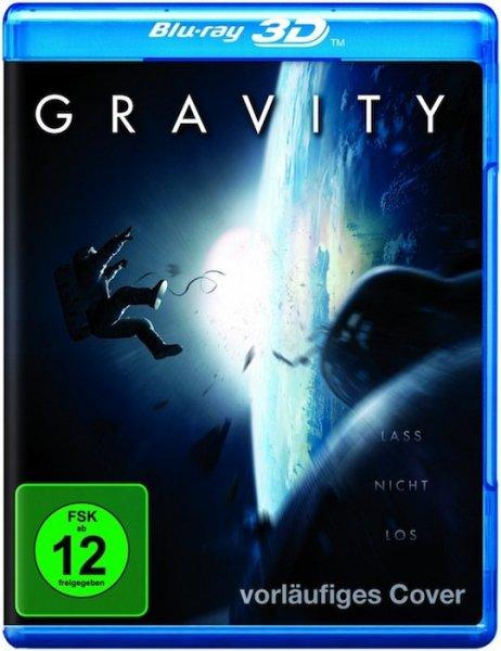 (NBB.de) (BluRay 3D) Gravity