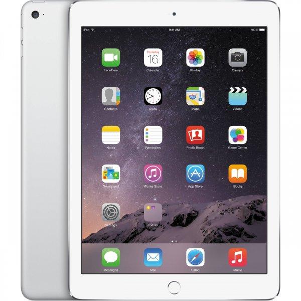 Apple iPad Air 16GB WiFi silber oder grau | Saturn