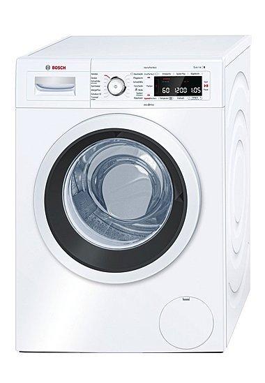 Waschmaschine Bosch WAW28500 579  [b4f] auch andere Hausgeräte