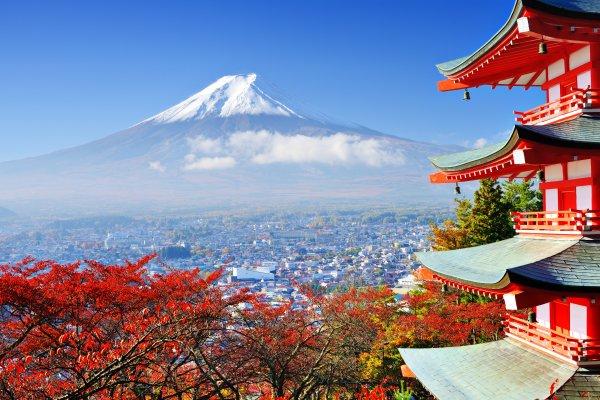 Günstige Flüge nach Osaka / Tokio mit KLM/Air France oder Finnair/Air Berlin ab 500€