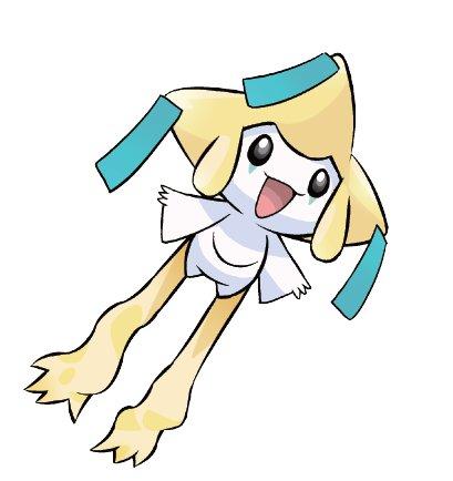 Das Mysteriöse Pokémon Jirachi gratis erhalten (Pokémon OR/AS/X/Y)