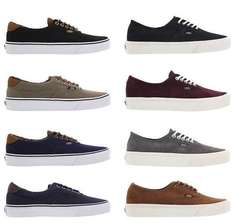 Vans Era 59 und Vans Authentic Decon Herren und Damen