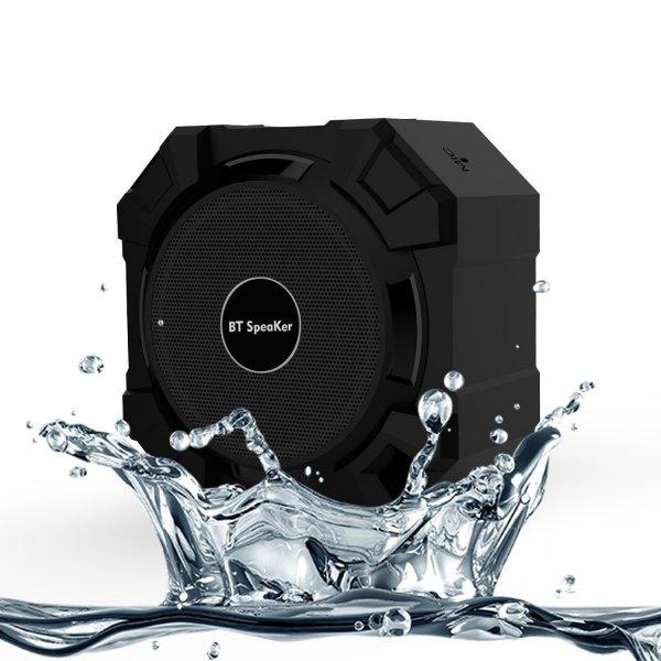Armor Tragbarer Bluetooth Lautsprecher für 22,09 EUR